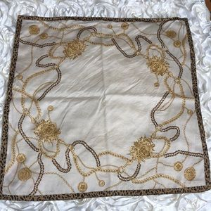 Givenchy Handkerchief